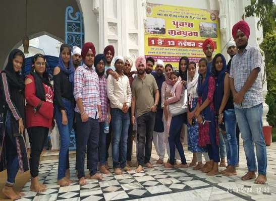 One-day Trip to Sultanpur Lodhi