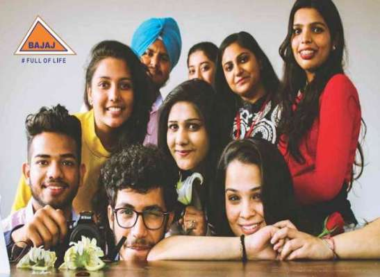 A GLIMPSE OF LIFE AT BAJAJ COLLEGE. ADMISSIONS OPEN. APPLY NOW